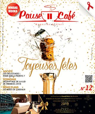 Cover Pause Café - 12