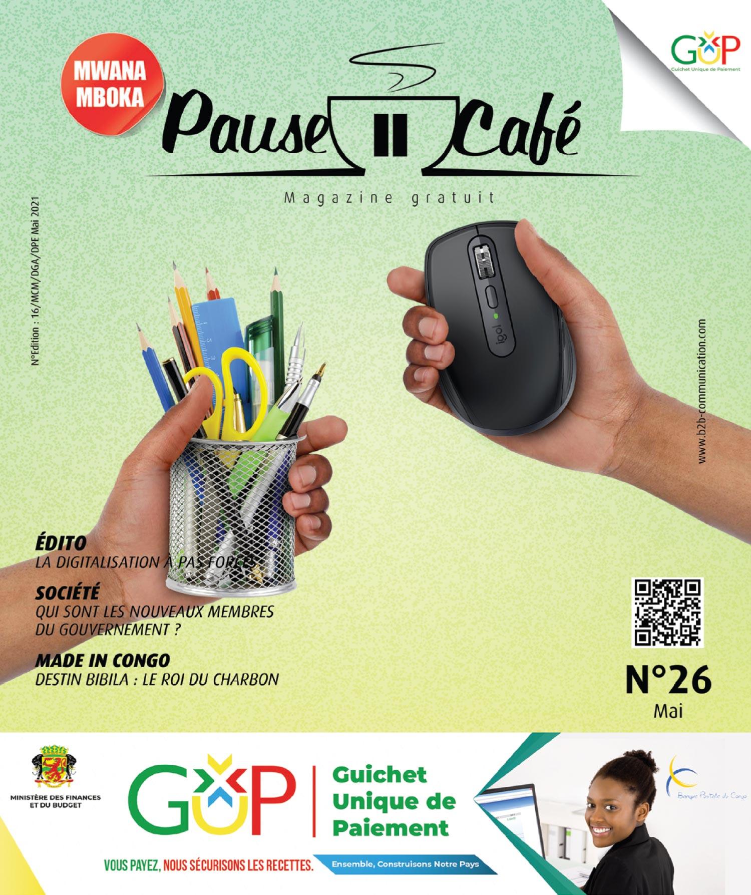 Cover Pause Café - 26